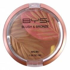 Blush & Bronzer Malibu