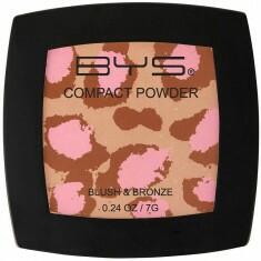 Blush & Bronzer Jungle