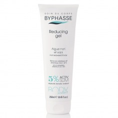 Body Seduct Gel Réducteur Algue Nori Et Soja - 250ml