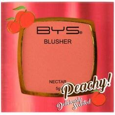 Blush Compact Nectar de Pêche