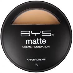 Base de maquillaje en Crema Matificante