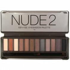 Paleta de Maquillaje Nude 2