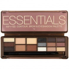 Palette Maquillage Teint et Yeux Essentials
