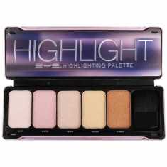 Paleta de Illuminadores Highlight