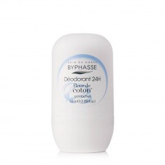 Desodorante 24h Flor de Algodón (Roll-On) - 50ml