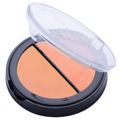 Duo Blush Effet Velours