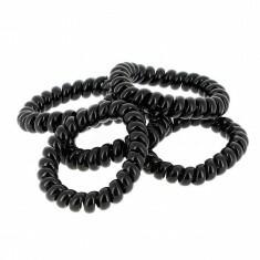 Élastiques Spirales x5 vue 1
