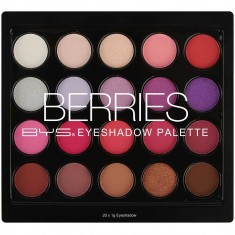 Palette 20 Fards Berries