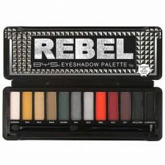 Palette Make up Artist Rebel vue face