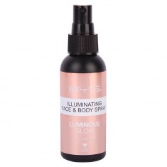 Spray Illuminateur Visage & Corps
