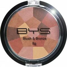 Mosaico Blush & Bronze