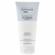 Masque à l'Argile Purifiant - 150ml