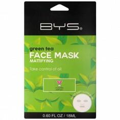 Masque Matifiant au Thé Vert