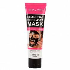 Masque Peel Off Charbon