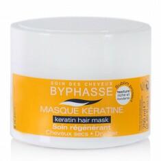 Masque Capillaire à la Kératine Liquide - Cheveux Secs - 250ml