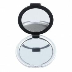 Miroir de poche pas cher Double ouvert