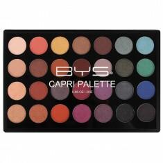 Palette 28 Fards Capri
