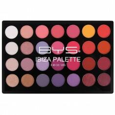 Palette 28 Fards Ibiza