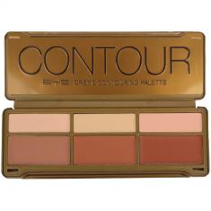 Paleta de Maquillaje Contouring Crema visto de frente