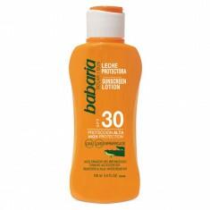 Protección Solar 100ml al Aloe Vera - SPF 30