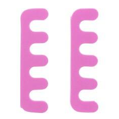 Separadores dedos pies