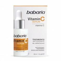 Sérum Illuminateur à la Vitamine C